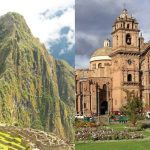 cusco spiritual retreat march