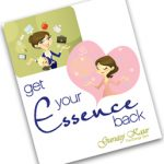 Get Your Essence Back book by Gurutej Khalsa