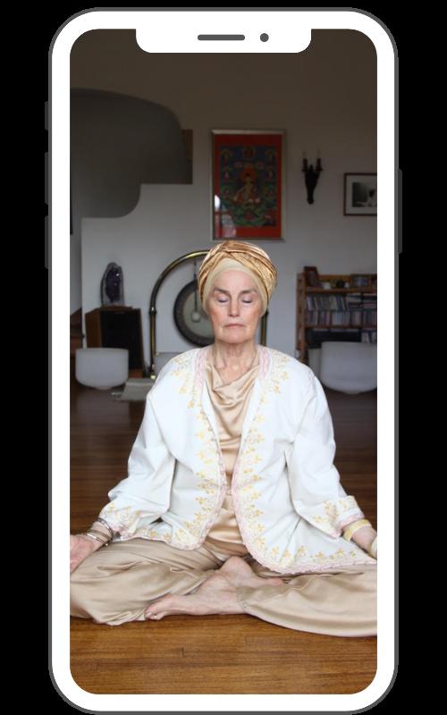 gurutej yoga classes